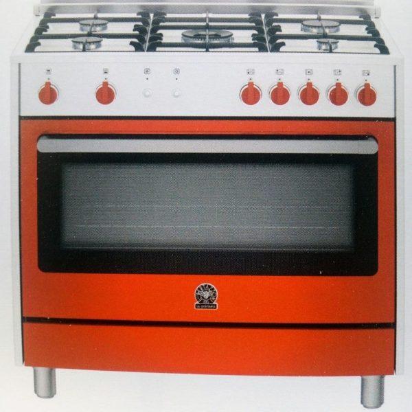cucina-bertazzoni-la-germania-prm905-mfeswre-bianca-rossa