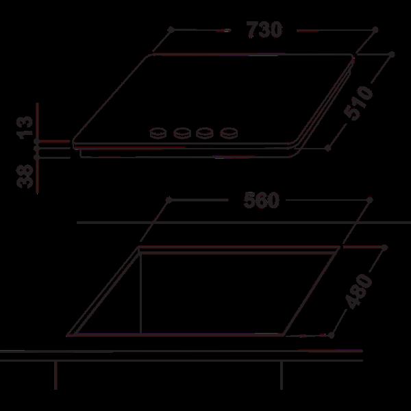 hotpoint-ariston-pph-75g-d-ix-piani-cottura-schema-incasso