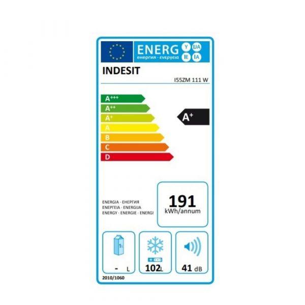 indesit-i55zm-111-w-congelatori-energy-label
