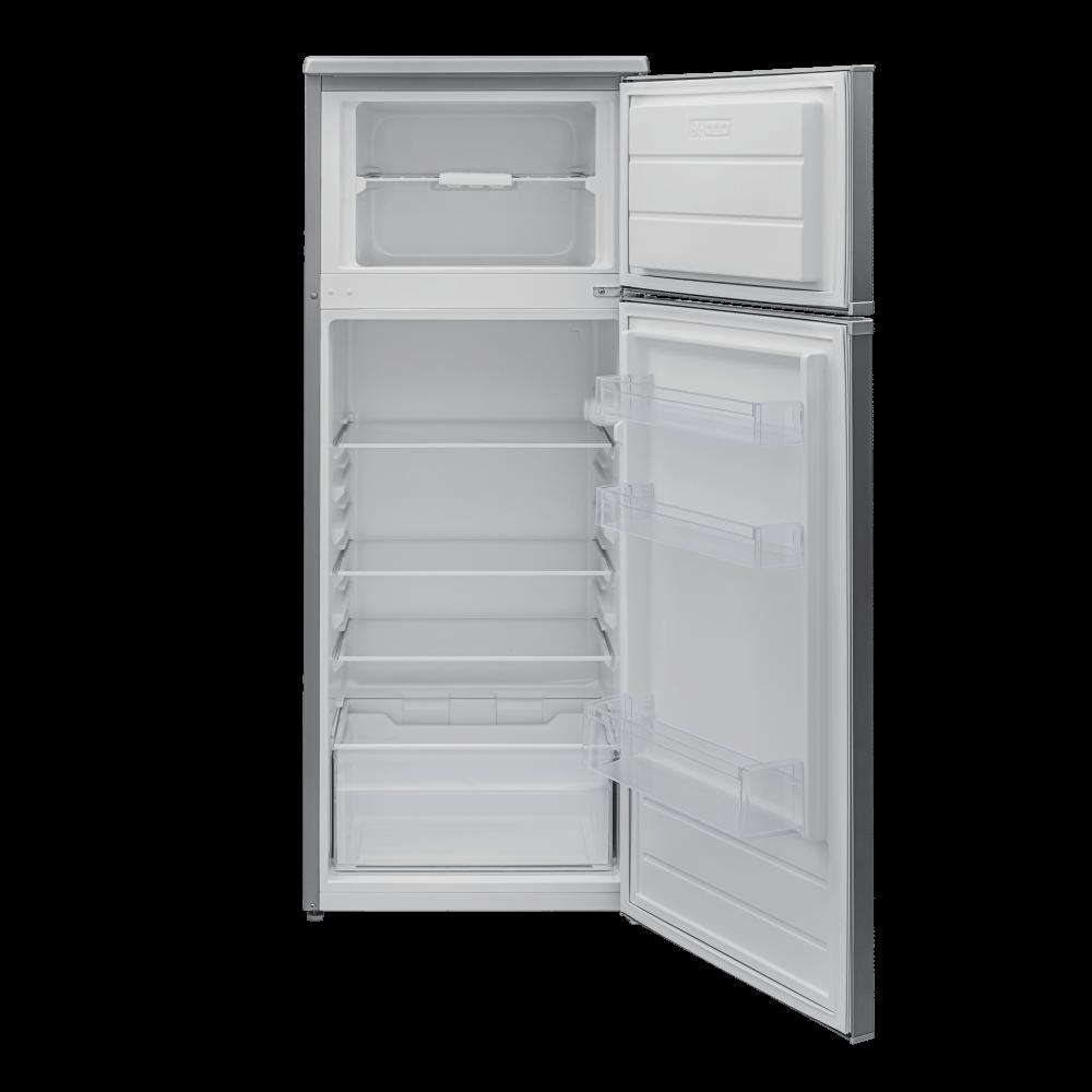 vestel-fx263-s-frigorifero-doppia-porta-silver-open