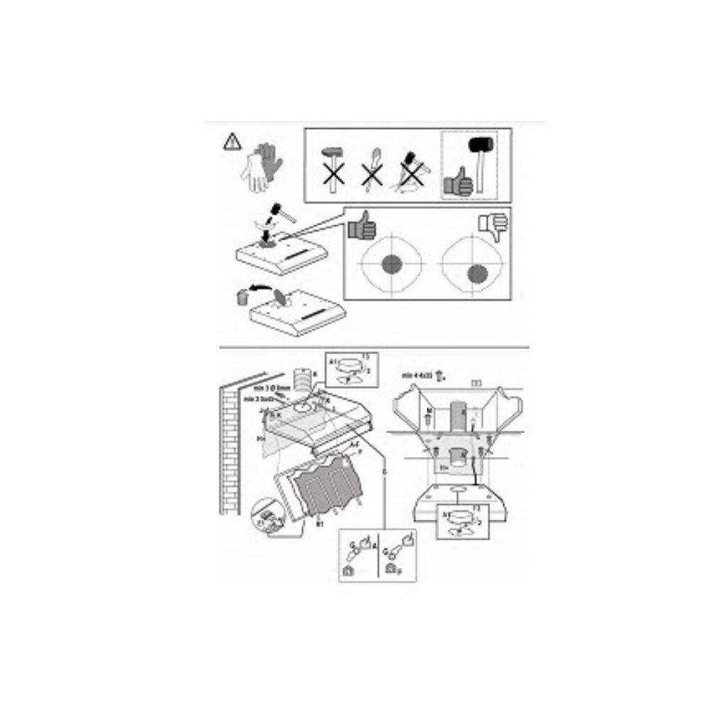 cappa-tilly-jetair-sottopensile-filtrante-schema-installazione
