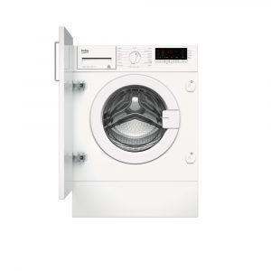 Lavatrici lavasciuga da incasso